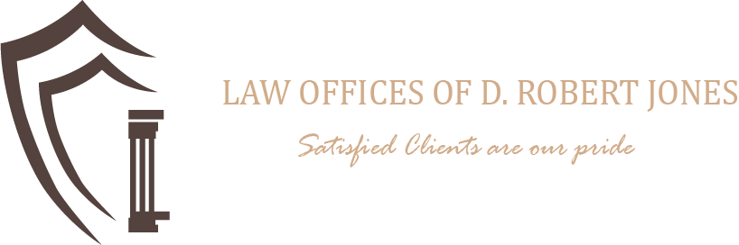 Law Offices of D Robert Jones